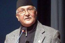 Nepal PM to visit China
