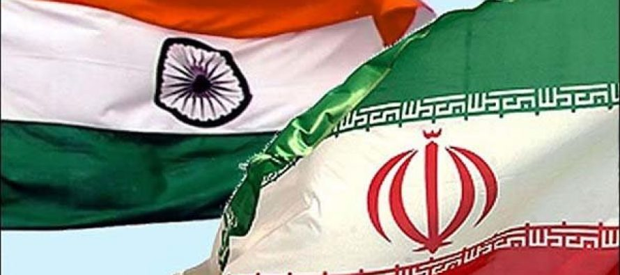 Oil sales to India will continue despite US sanctions : Iran
