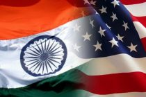 UK AND INDIA ANNOUNCE AMBITION TO DOUBLE TRADE BY 2030