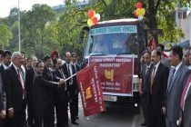 PNB Flags Off Roadshow of Financial Inclusion Campaign