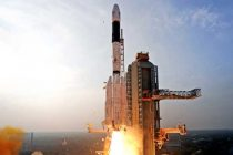 Indian communication satellite GSAT-31 launched successfully