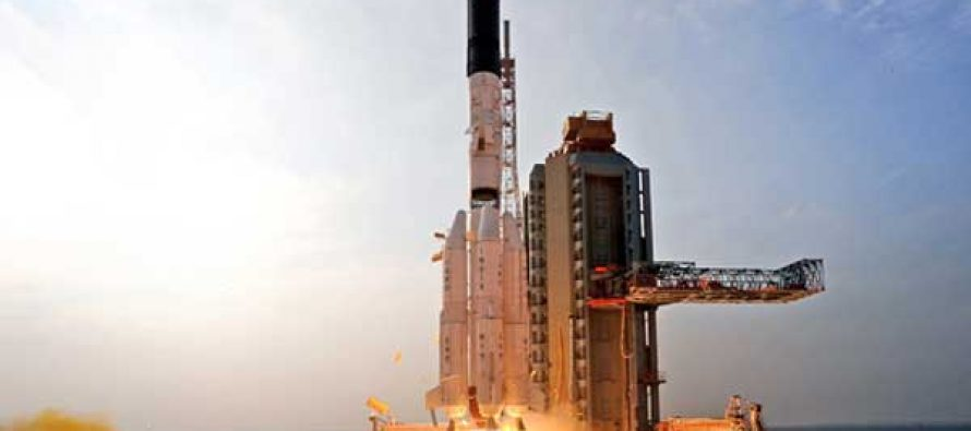 US company in talks with India to launch communication satellite