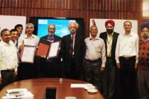 NTPC and IIT Delhi sign MoU for Research and Development