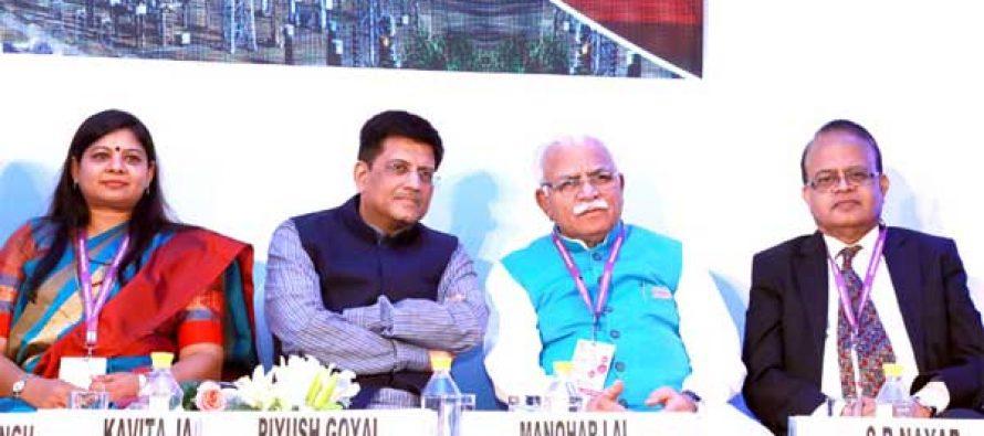 Second Haryana investor summit in 2018: Khattar