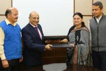 NBCC SIGNS MoU WITH KALINGA INSTITUTE OF SOCIAL SCIENCES