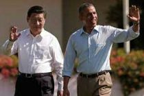 Xi's meeting with Obama 'eases tensions'