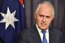 Australian PM in climate policy U-turn