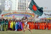 Bangladesh celebrates Independence Day