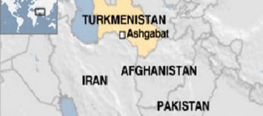 India to accede to Ashgabat Agreement on transit corridor