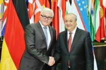 Uzbekistan – Germany: on the path to further deepen mutually beneficial cooperation