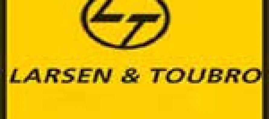 Larsen & Toubro's Q4 consolidated net profit rises 29.5%