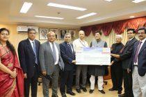 REC pays Rs. 718.52 cr interim dividend to GOI