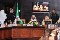 India, Saudi Arabia to strengthen anti-terror cooperation