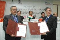 The Minister of State for Skill Development & Entrepreneurship (IC) and Parliamentary Affairs, Rajiv Pratap Rudy