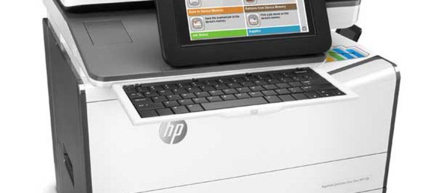 HP Inc unveils NextGen, ultra-secured printers for businesses