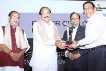 India Pride Awards to POWERGRID