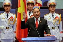 Vietnam elects new prime minister