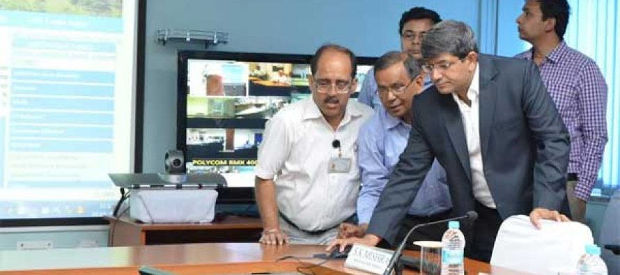 """NTPC Launches """"HEALTH CHAMPION SCHEME"""" for Employees"""