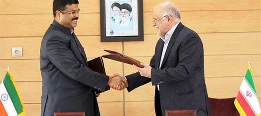 India to invest $20bn in Iran's Chabahar port development