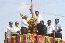 NLC pays rich tributes to  Dr. Babasaheb Ambedkar