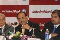 IndusInd Bank's Q3 net profit up almost 25%