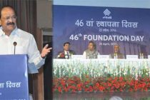 HUDCO Celebrates its 46th Foundation Day