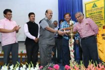 "CMD, NLC, inaugurated the Two day National Seminar on  ""Best HR Practices"""