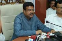 Dharmendra Pradhan MoS (I/C) for Petroleum and Natural Gas to Iran