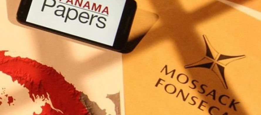 More names, underworld shadow in 'Panama Papers'