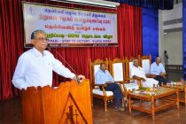 Vettri padi – Coaching classes for 10th Standard students  under  NLC CSR inaugurated