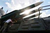 China, Russia to hold computer-aided missile drills