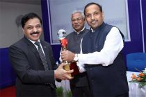 BHEL honoured with Excellence Award by POWERGRID