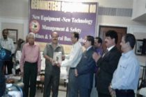"""CMD, NLC Conferred With """"Best Chief Executive Corporate Management Excellence Award"""""""