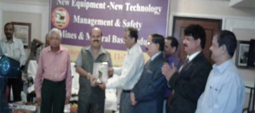 "CMD, NLC Conferred With ""Best Chief Executive Corporate Management Excellence Award"""