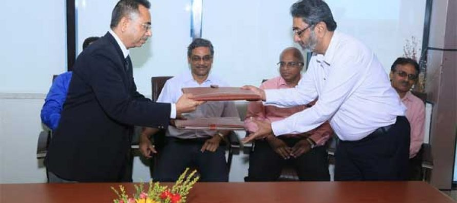 NTPC and Coal India Join Hands to Foray into Fertilizer Sector