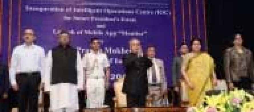 IBM to transform Rashtrapati Bhavan into smart township
