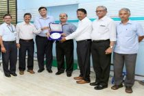 NLC BAGS 'NATIONAL AWARD FOR OUTSTANDING INDUSTRIAL  RELATIONS' FOR THE YEAR 2014-15