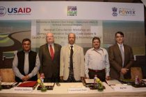USAID and BEE event on ECBC workshop