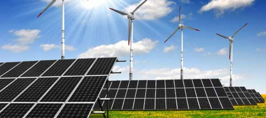Cabinet nod to raising bonds of Rs 2,360 cr for green energy