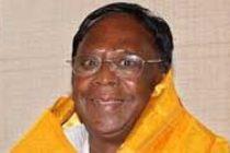 Narayanasamy sworn in as Puducherry CM