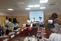 NTPC signs Agreement with Railways
