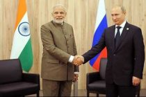 Russia to lease second nuclear submarine to India: Report