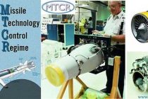 India formally joins Missile Technology Control Regime