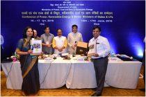 The States / UTs of Delhi, Jammu & Kashmir, Daman & Diu and Dadra & Nagar Haveli had signed the '24×7 Power For All'