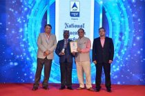 CIRE OF REC BESTOWED WITH NATIONAL EDUCATION AWARD 2016