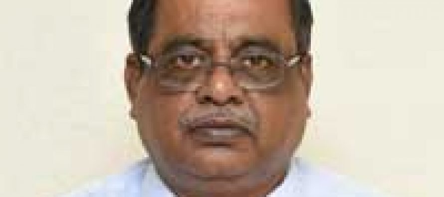 Raman takes over as Director (Technical) of SAIL