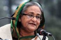 Bangladesh PM pays homage to Dhaka cafe attack victims