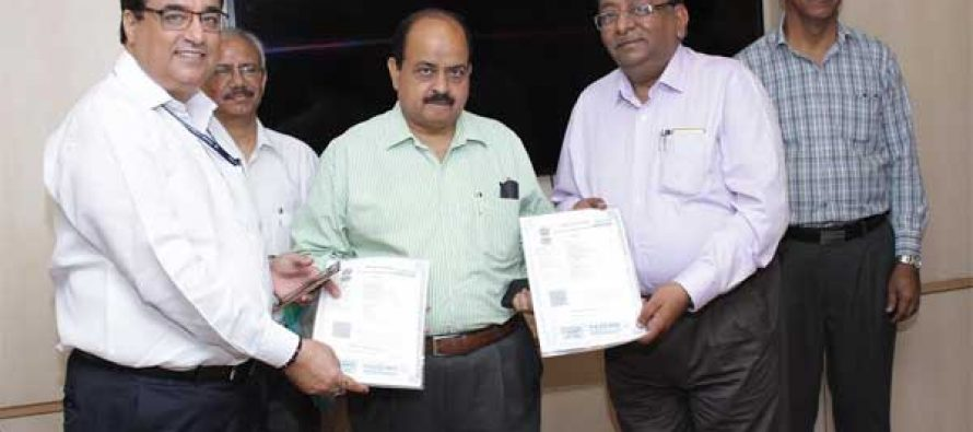 NTPC Agreement with ALIMCO to Help Persons with Disability