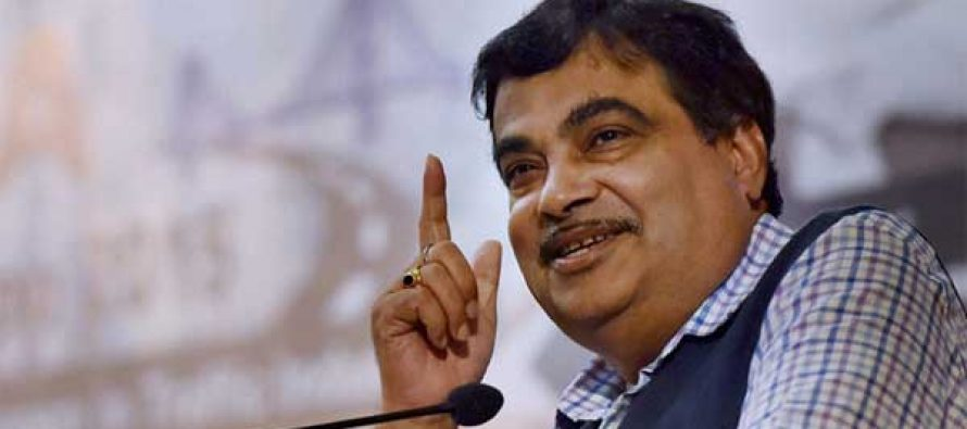 Nitin Gadkari to Inaugurate and Lay Foundation Stone for Four National Highway Projects in Bikaner and Nagaur in Rajasthan on 28th January