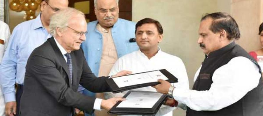 Netherlands-UP sign agreement for setting up skill development centre for farmers